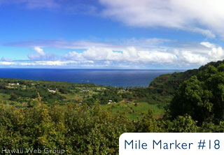 Wailua Overlook