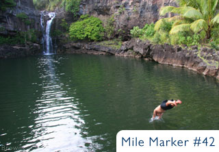 Road to Hana Sights   Must-see spots to stop