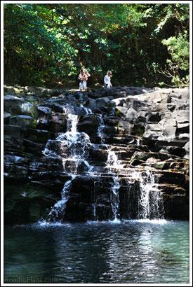 Maui Off Road >> Twin Falls Maui | Wailele Farm in the Ho'olawa Valley